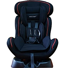 Superior Reclining Infant Car Seat & Booster with a Base- Black (0-7Yrs)