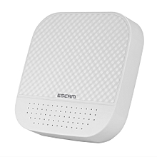 ESCAM PVR208 1080P 8+2CH ONVIF NVR PVR with 2CH Cloud Channel Video Recorder for IP Camera System EU plug