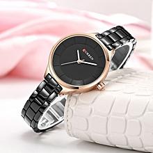 Women Watch New Quartz Top Brand Luxury Fashion Wristwatches Ladies Gift