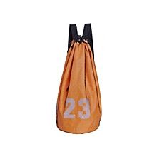 Fashionable Sports Exercise Bag Training bag Fitness Net Pocket