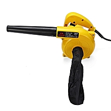 Heavy-Duty Computer Equipment Dust Blower For Office and Industrial Use - Yellow
