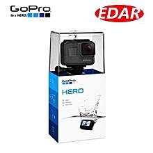 GoPro HERO new Hero voice control waterproof anti-shake mini travel micro HD sports camera