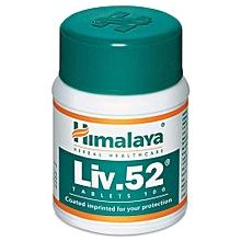 Liv.52 Tablets - 100 Counts