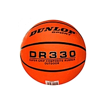 DR330 - Outdoor Basketball - Orange