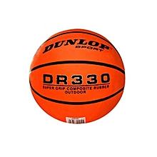 DR330 - Outdoor Basketball - Orange