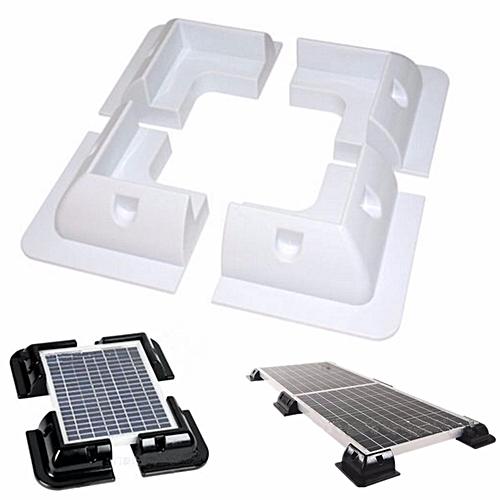 Buy Generic Solar Panel Mounting Bracket Sets & Frame Kits Adhesive ...