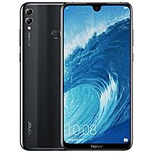 Huawei Honor 8X Max 7.12 inch 4GB RAM 64GB ROM Snapdragon 636 Octa core 4G Smartphone UK