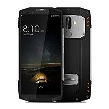 "BV9000 4GB RAM 64GB ROM 5.7""Corning Gorilla Glass HD+ Full Screen Rugged 4G LTE Smartphone Silver"