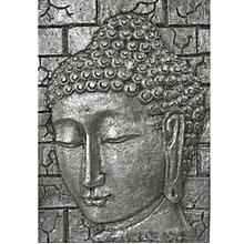 """""""Buddha"""" 3D Wall Art"""