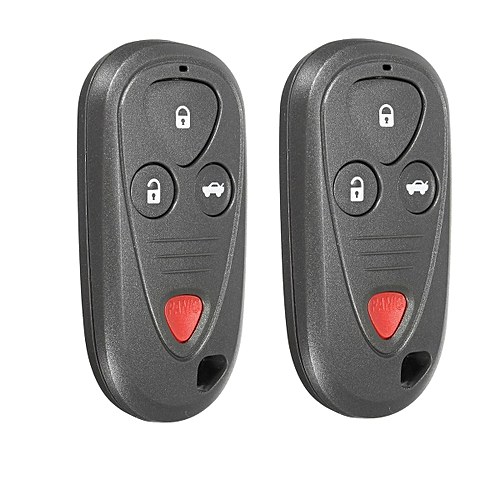 Buy Generic X New BTN Keyless Entry Remote Car Key Fob Black - Acura tl key fob