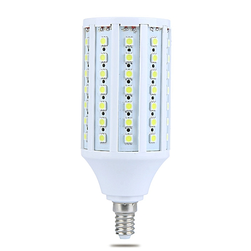 220v Led E14 Light Lamp Smd Bulb 86 Saving 1550lm 360° Corn 5050 13w White Energy E2H9WDeIY