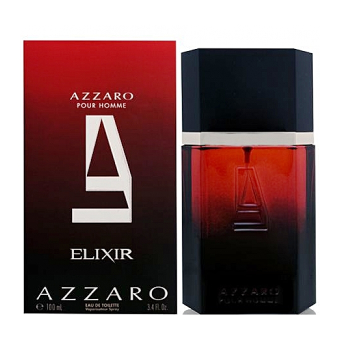 Elixir Pour 100ml For Men Homme b7gY6yfIv