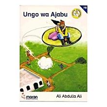 Ungo wa Ajabu