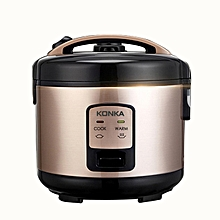 KONKA KRC-30JX37 Smart Electric Rice Cooker Heating Pressure Cooker