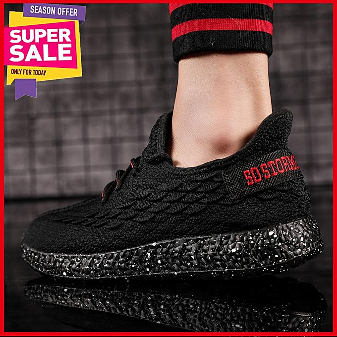 4ede639299a Men Running Shoes Sport Shoes Athletic Lightweight Platform Gym Height  Increasing Sneakers