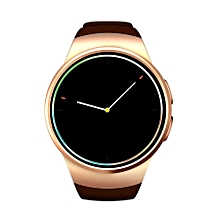 KW18 Bluetooth Smart Wrist Watch SIM GSM Mate Phone For Android iPhone Samsung