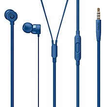ur3 3.5mm Wired Headphones In Ear Stereo Music Headset In-line Control w/ Microphone Earphone