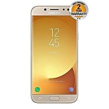 Galaxy J7 Pro, 32GB+3GB RAM (Dual SIM) Gold