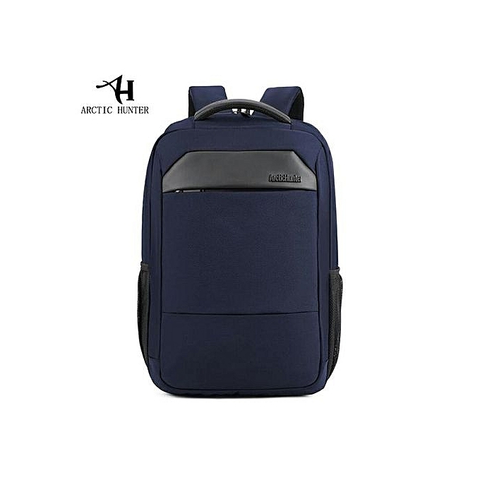 11a64b99cc2 ARCTIC HUNTER Backpack Fashionable 15.6 Inch Laptop Computer Backpacks Male  School Bags For Teenage Women Backpack