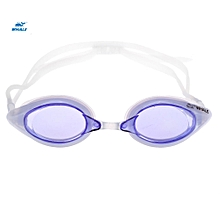 Anti-fog  Goggle Protective Eyeglasses Swimming Tool - Purple