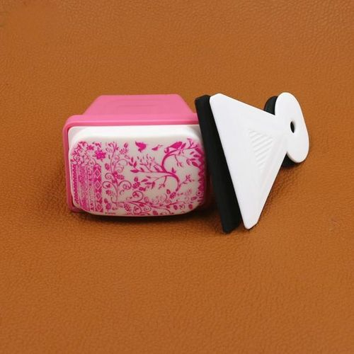 Zlime nail art stamping stamper scraper image plate manicure print nail art stamping stamper scraper image plate manicure print tool diy prinsesfo Image collections