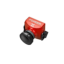 Foxeer Falkor 1200TVL 1/3 CMOS FPV Camera 4:3/16:9 PAL/NTSC Switchable G-WDR OSD For RC Drone 2.5mm