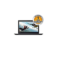 "Ideapad 320 -15IKB 15.6"" - Intel Core i7  - 8550U - 8GB RAM - 1TB Hard Drive - 2GB Graphics - No OS Installed - Black"