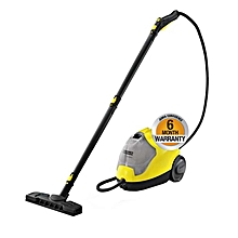 SC 2.500C - Steam Cleaner -