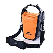 Naturehike-NH Waterproof Camera Bag Orange