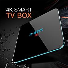NEW Media Player Octa Core 4K TV BOX MINI PC 3+32G Android 7.1 Nougat