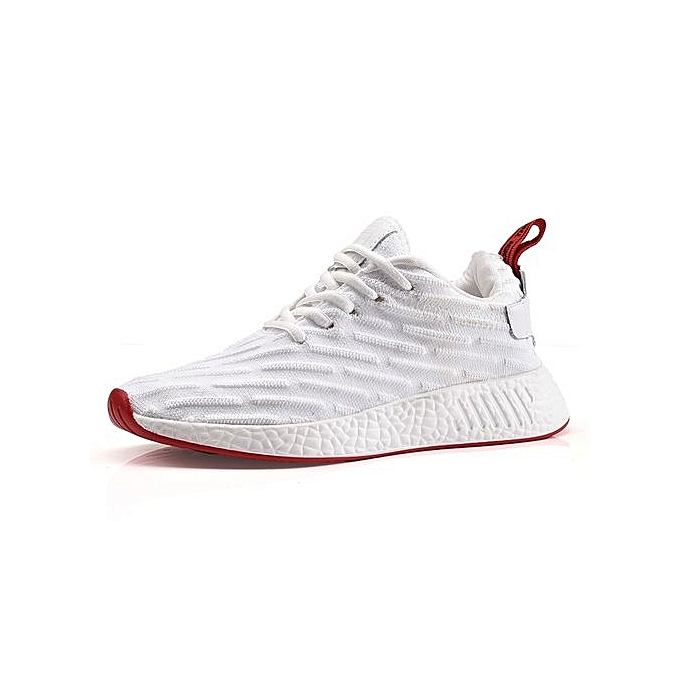 Fashion Women Sports Shoes Sneakers Casual Shoes-White   Best Price ... 9617ce300021