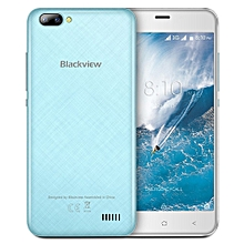 Blackview A7 3G 5 Inch& A7PRO 4G 5 Inch Portable Smart Phone For Android - Blue
