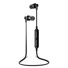 Wireless Bluetooth 4.0 Sport Outdoor Headset Headphone for Smart Phones BK BDZ