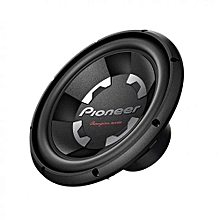 "12"" Subwoofer Single Voice Coil - 1400W"