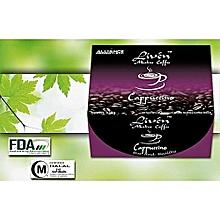 Alkaline Liven Coffee - Cappccino