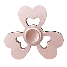 Pure Copper EDC Hand Fingertips Spinner Rotating Reduce Stress Relief Pressure