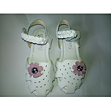 Cute Baby Open Shoes