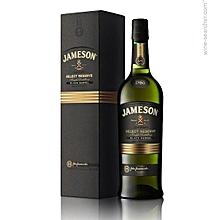Select Reserve Irish Whisky - 750ml