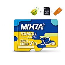 Memory Card 32GB Micro sd card Mixza Class10