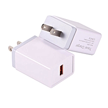 10W Wall Charger Fast Adapter for iPhone & Android &Type C