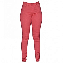 Light Berry Women's Skinny Pants