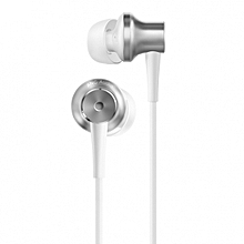 Type-C Version ANC Hybrid Noise Cancelling Earphone - White