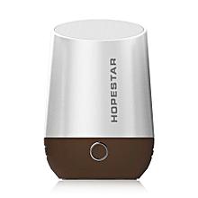 HOPESTAR H22 Outdoor Wireless Bluetooth Speaker Portable Mini Player