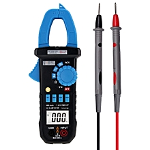 ACM01 Plus AC Digital Clamp Meter Electronic Tester Tools