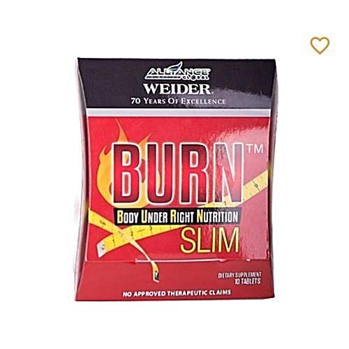 BURN SLIM TABLETS