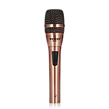 Leadsmart WEISRE M - 001 Cardioid Dynamic Condenser Microphone HiFi Broadcasting Recording KTV