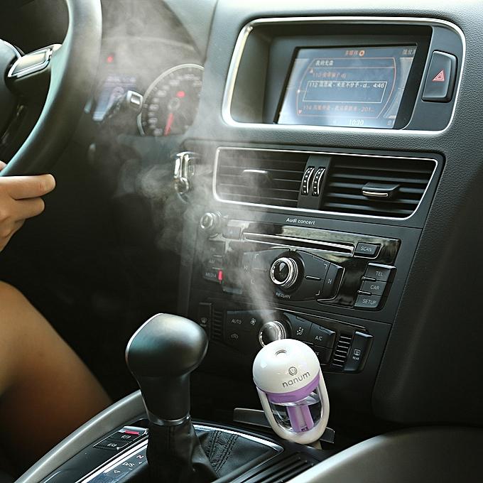 Car Air Freshener Humidifier Air Purifier For Audi A4 B5 B6 B8 A6 C5 C6 A3  A5 Q3 Q5 Q7 BMW E46 E39 E90 E36 E60 E34 E30 F30 F10 WOEDF