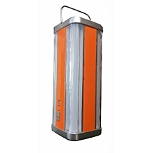 Rechargeable LED Emergency Lamp multicolour