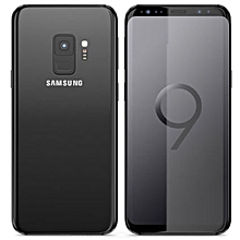 Galaxy S9 Plus (S9+) 6.2-Inch QHD (6GB, 64GB ROM) Android 8.0 Oreo, 12MP + 8MP 4G Smartphone Midnight Black