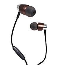 Hiamok_In-Ear 3.5mm Super Bass Earphone HeadPhone For Cellphone Mp3 Mp4 CO